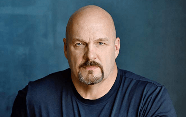 Eric Allan Kramer's Height in cm, Feet and Inches - Weight